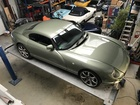 TVR Cerbera by 2performance.de