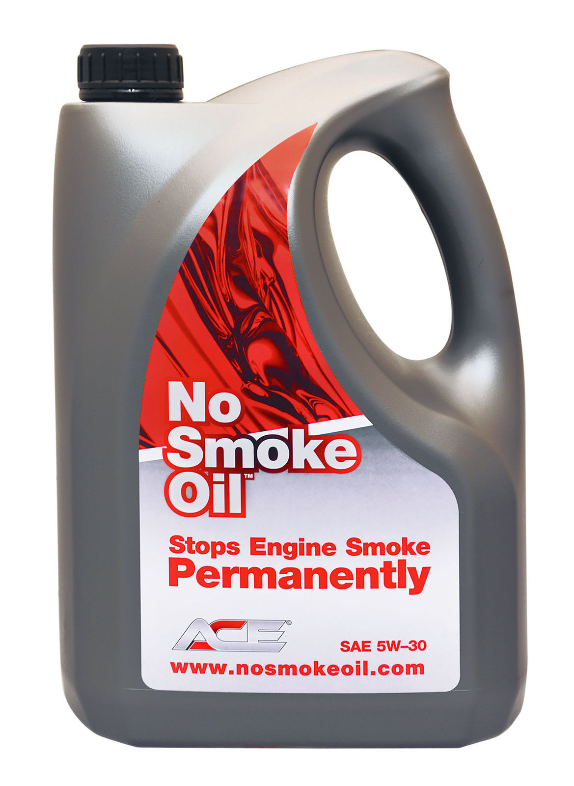 No Smoke Oil 5w 30