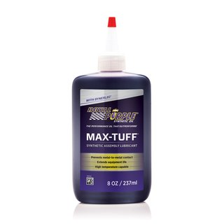 Royal Purple  Max Tuff 01335 Synthetische Montageschmierstoff Assembly Fluid