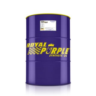 Royal Purple BIOMAX EAL Gear Öl 220 , Fass 208 Liter 11821